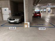Immagine n18 - Unità adibita ad ufficio in ampio complesso e 10 posti auto - Asta 11949