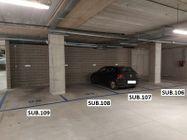 Immagine n20 - Unità adibita ad ufficio in ampio complesso e 10 posti auto - Asta 11949