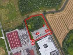 Partly building and partly agricultural land of  ,    sqm - Lot 11953 (Auction 11953)
