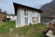 Immagine n0 - Quota 12/18 casa con giardino in bifamiliare - Asta 11959