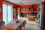 Immagine n2 - Quota 12/18 casa con giardino in bifamiliare - Asta 11959