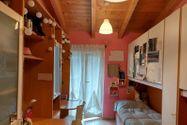 Immagine n4 - Quota 12/18 casa con giardino in bifamiliare - Asta 11959