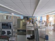 Immagine n2 - Capannone showroom, magazzino e due abitazioni - Asta 1196
