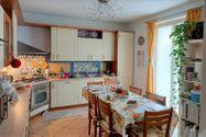 Immagine n2 - Casa su tre piani con giardino in bifamiliare - Asta 11960