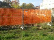 Immagine n4 - Passerella pedonale in lottizzazione residenziale - Asta 1198
