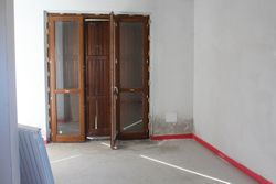 Three room apartment sub with cellar and terrace - Lot 11989 (Auction 11989)