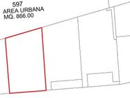 Immagine n7 - Lotto edificabile di 866 mq in area urbanizzata - Asta 1199