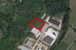 Terreno edificabile artigianale di 1.947 mq - Lotto 12012 (Asta 12012)