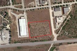 Industrial building land of   ,    square meters - Lot 12014 (Auction 12014)