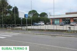 Posto auto scoperto (sub 8) in cortile - Lotto 12037 (Asta 12037)