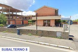 Posto auto (sub 8) in piazzale asfaltato - Lotto 12047 (Asta 12047)