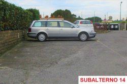 Posto auto (sub 14) in corte residenziale - Lotto 12049 (Asta 12049)