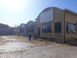 Capannone con area pertinenziale e abitazione custode - Lotto 12086 (Asta 12086)