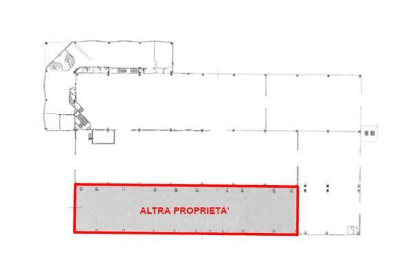 Immagine n2 - Planimetria - Piano terra - Asta 12087