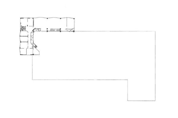 Immagine n3 - Planimetria - Piano primo - Asta 12087