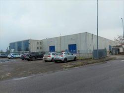 Porzione di complesso industriale con uffici - Lotto 12087 (Asta 12087)