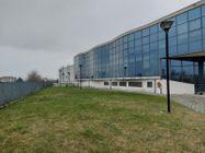 Immagine n1 - Porzione di complesso industriale con uffici - Asta 12087