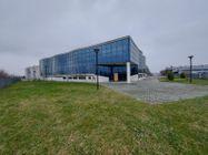 Immagine n2 - Porzione di complesso industriale con uffici - Asta 12087