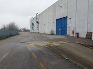 Immagine n3 - Porzione di complesso industriale con uffici - Asta 12087