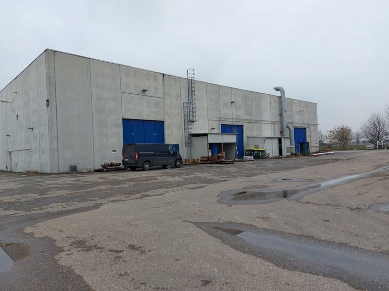 #12087 Porzione di complesso industriale con uffici in vendita - foto 5