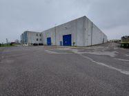 Immagine n5 - Porzione di complesso industriale con uffici - Asta 12087