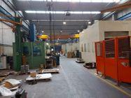 Immagine n8 - Porzione di complesso industriale con uffici - Asta 12087