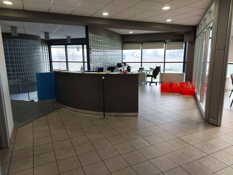 #12087 Porzione di complesso industriale con uffici in vendita - foto 20