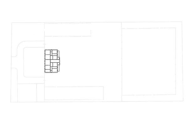 Immagine n2 - Planimetria - Piano primo - Asta 12103