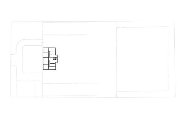 Immagine n3 - Planimetria - Piano interrato - Asta 12103