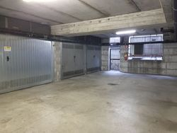 car garage in the basement of the garage - Lote 12111 (Subasta 12111)