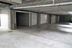 Locale di deposito al piano interrato (sub. 111)