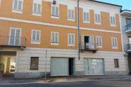 Immagine n1 - Locale commerciale al grezzo - Asta 12135