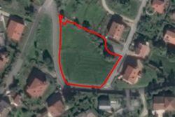Terreno edificabile residenziale di 3.162 mq