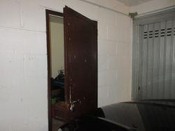 Deposito in complesso residenziale (sub 7)