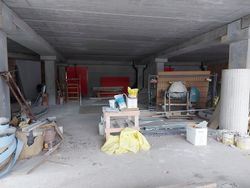 Unfinished shop in a commercial complex sub - Lot 12187 (Auction 12187)