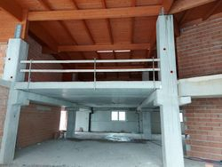 Unfinished office in a commercial complex sub - Lot 12190 (Auction 12190)
