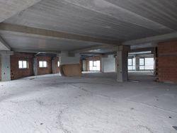 Quattro uffici al grezzo in complesso commerciale (sub 14,15,16,17) - Lotto 12191 (Asta 12191)