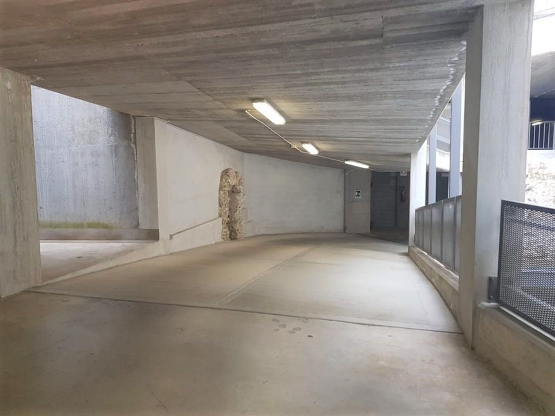 #12196 Locale grezzo al piano terra con garage (sub 121) in vendita - foto 14