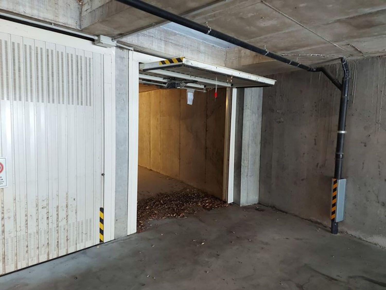#12197 Locale grezzo al piano terra con garage (sub 122) in vendita - foto 9