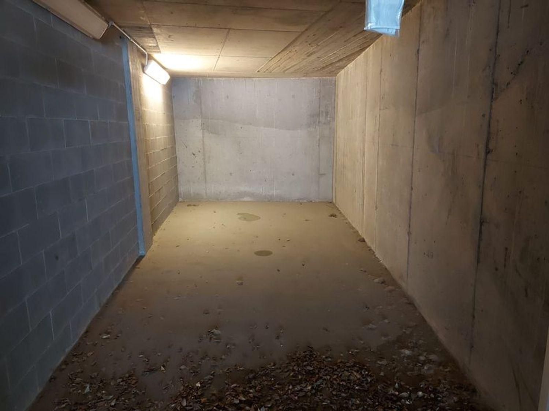 #12197 Locale grezzo al piano terra con garage (sub 122) in vendita - foto 10