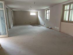 Appartamento grezzo al piano terra con garage (sub 123)