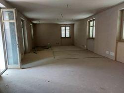 Appartamento grezzo al piano primo con garage (sub 124)