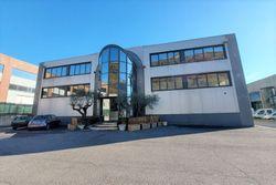 Capannone con blocco uffici e carri ponte - Lotto 12201 (Asta 12201)