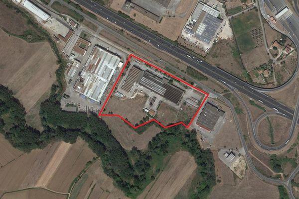 Immagine n0 - Planimetry - Aerial view - Asta 12214