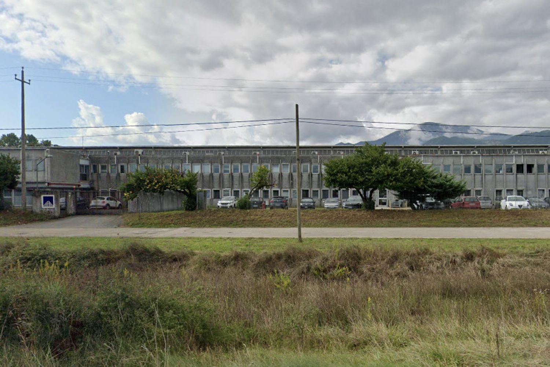 #12214 Opificio industriale con abitazione in vendita - foto 1