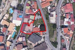Commercial building former restaurant - Lot 12216 (Auction 12216)