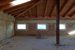 Unfinished three room apartment, with garage and large attic - Lot 12221 (Auction 12221)