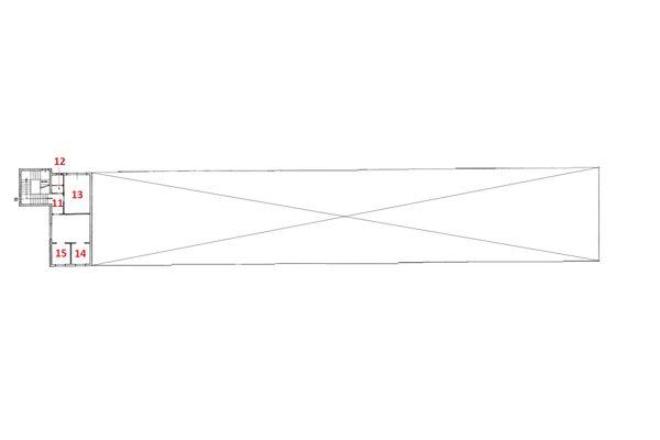 Immagine n0 - Planimetria - Piano primo - Asta 12224