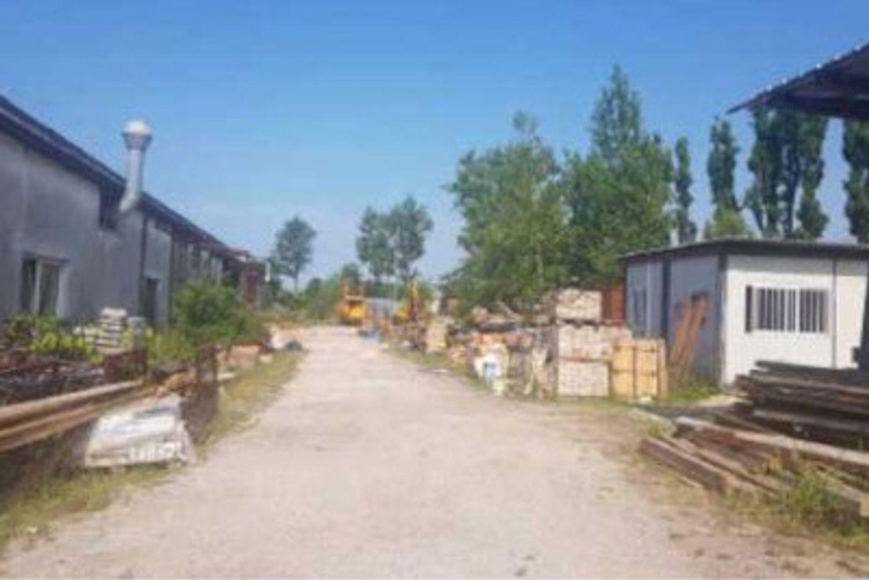 #12234 Porzione di capannone industriale in vendita - foto 2