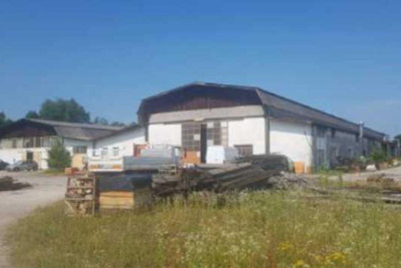 #12234 Porzione di capannone industriale in vendita - foto 3